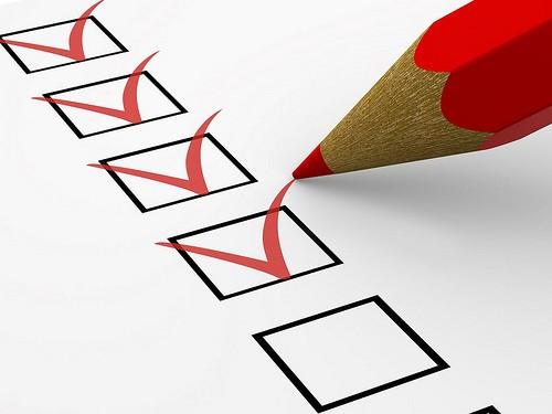 Compilazione questionario soddisfazione utenza