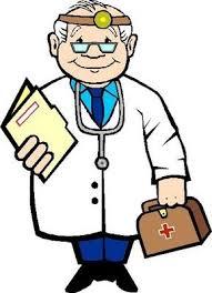 TRASFERIMENTO DR. BLANCO E INSERIMENTO DEL DR. BALLESIO E DR. BONSIGNORE