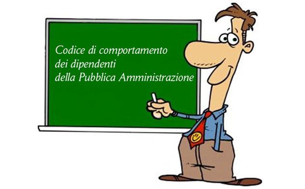 PROCEDURA APERTA ALLA CONSULTAZIONE PER L'AGGIORNAMENTO DEL CODICE DI COMPORTAMENTO DEI DIPENDENTI DEL COMUNE DI BARDONECCHIA