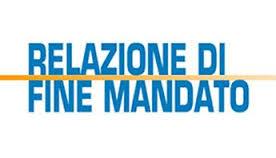 RELAZIONE DI FINE MANDATO (QUINQUENNIO 2011-2016)