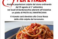 UN PIATTO PER L'ITALIA 2