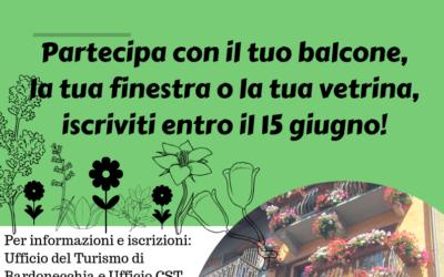 CONCORSO BARDONECCHIA FIORITA 2019