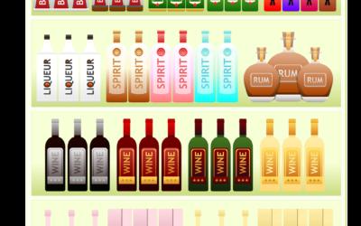 REINTRODUZIONE OBBLIGO DENUNCIA FISCALE PER VENDITA ALCOLICI