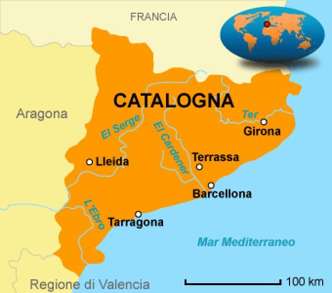Elezioni per il rinnovo del Parlamento della Comunità Autonoma di Catalogna